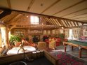 Find self-catering accommodation for Historic barn conversion in rural setting in the Surrey Hills.