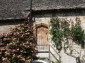 Historic granary in Deerhurst in Gloucestershire offering B&B accommodation