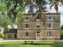 Find self-catering accommodation for Listed Regency country house B&B in the Cotswolds. 3 Bedrooms near the Cotswold Lakes.