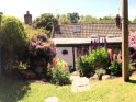 Pretty holiday cottage, close to Brig of Balgownie and within walking distance to Scottish Open.