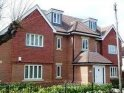 Delightful 2 bedroom, 2 bathroom self catering apartment in Surrey, perfect for the Epsom Derby