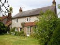 Find self-catering accommodation for Spacious period country cottage near Goodwood in the heart of the South Downs