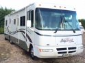 RV American Motorhome. Available Burghley Horse Trials. Enquire soon!