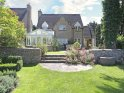 Beautiful country cottage and gardens, ideal for short holiday lets!