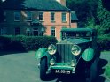 B&B boutique accommodation at Shelsley Walsh, Worcestershire, Stay on the trackside!