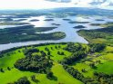 Find self-catering accommodation for Irish Castle Hideaway on Lough Erne