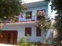 Apartment in villa, private pool, big garden, close to sea and town