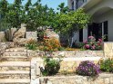 Groundfloor apartment in Villa Gorda in Okrug Gornji on Ciovo island, Croatia