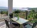 Balcony Dining
