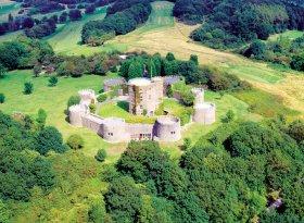 Arial - Castle