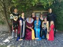 20 - Medieval Family