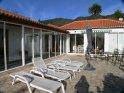La Palma Bilder Landhaus Tijarafe Südterrasse