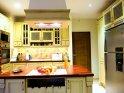Kitchen area!