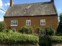 Grade 2 Listed, 17th Century Stone House, in the pretty Northamptonshire village of Newnham