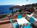 Breathtaking view over Old city - Dubrovnik apartment