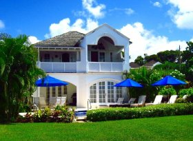 Royal Villa on exclusive Royal Westmoreland, Barbados