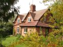 Lovely country cottage in the West Midlands and near the Welsh Marches.