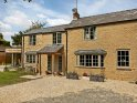 Find self-catering accommodation for A stunning newly refurbished house in the heart of Kingham Village in the Cotswolds.