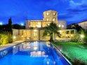 Cretan Mansion 5 Bedroom Villa