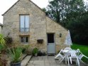 Cosy cottage on working equestrian farm Prestbury Cheltenham
