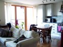 Bright and spacious self catering short lets apartment ideal for weekend breaks and short stays.