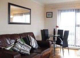 Luxury self catering in central Belfast