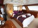 Stunning Accommodation on Board