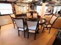 Super Yacht Fine Dining