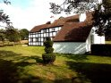 Idyllic large holiday country cottage set in 5 acres - near Malvern. Ideal place for the weekend.