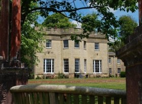 Stunning self catering accommodation, ideal or a reunion
