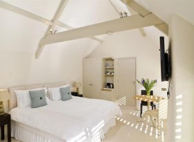 Self catering accommodation near Bath