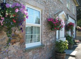 B&B or Holiday rental cottage