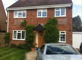 Self catering property in Henley on Thames