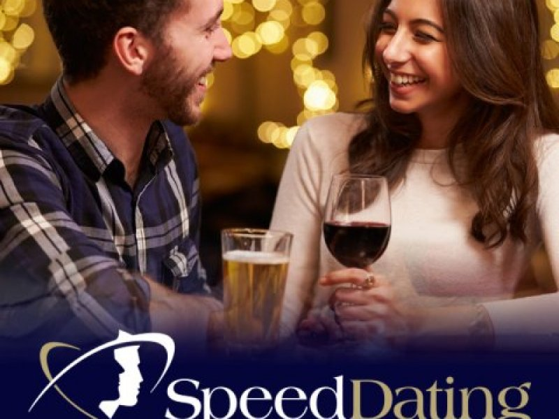 Speed dating sites london