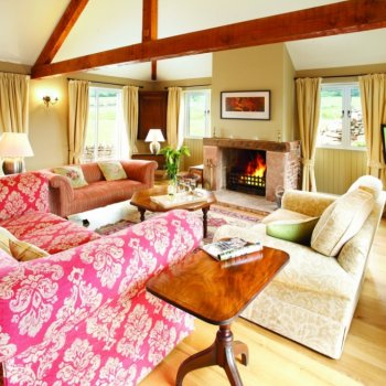 Find self-catering accommodation for Grade II listed holiday cottage in the grounds of a country estate in Cumbria. Book a short break!