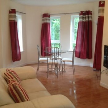 Find self-catering accommodation for Glasgow City Centre self catering apartment available for short lets for Commonwealth Games
