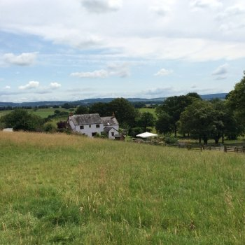 Find self-catering accommodation for Self Contained Annex in a Stunning Location in Rural Monmouthshire