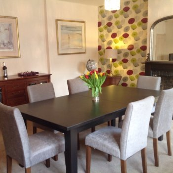 Find self-catering accommodation for Newly refurbished Holiday Cottage near Twickenham Rugby Stadium - Sleeps 6 People.