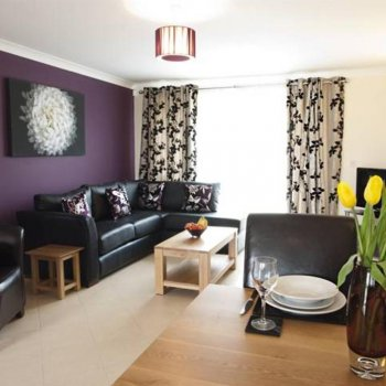Find self-catering accommodation for A Delightful Self Catering Lodge: 2 Bedrooms, Ideal for a Holiday or weekend break in Somerset.