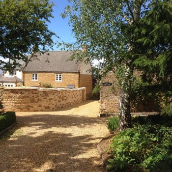 Find self-catering accommodation for Beautiful, cosy barn - a home from home in rural Rutland!