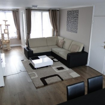 Find self-catering accommodation for 3 bedroom apartment in Central London available for the Rugby World Cup 2015
