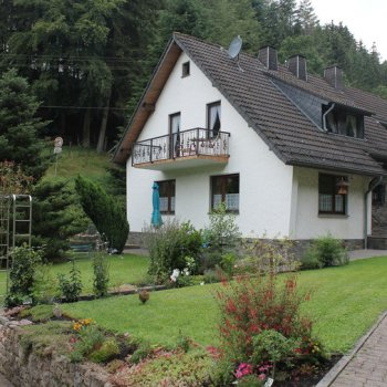 Find self-catering accommodation for Wonderful Holiday Home Hellenthal at the Eifel National Park