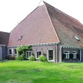 Find self-catering accommodation for 5 person apartment, Leeuwarden, Netherlands