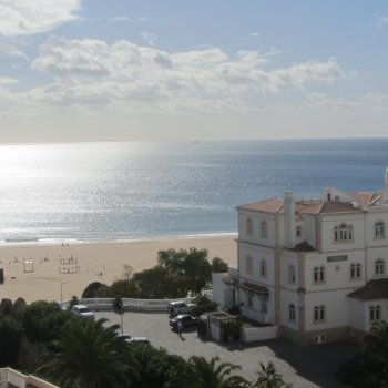 Find self-catering accommodation for Miramar 33 - 2 Bedroom Seaview 50m from Beach