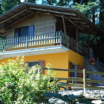 Find self-catering accommodation for Baita/Cottage vicino a Lucca e Abetone