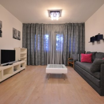 Find self-catering accommodation for Cozy apartment in the heart of Odessa