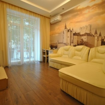 Find self-catering accommodation for Amazing flat in Odessa