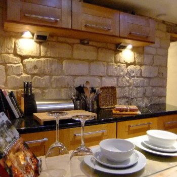 Find self-catering accommodation for A Charming Self Catering Cottage in the Cotswolds with Lovely Views.