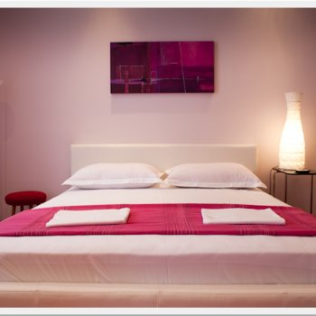 Find self-catering accommodation for Apartment Irena 1