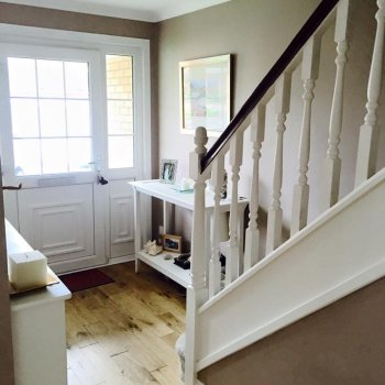 Find self-catering accommodation for Beautiful House in Newton Mearns with great sociable rooms!